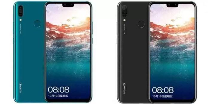 Huawei Nova 5i Pro JD