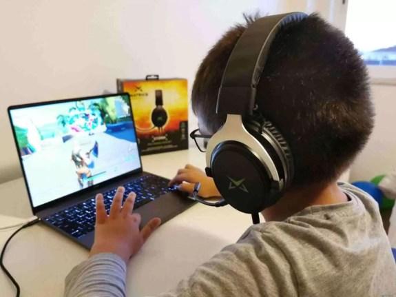 Análise Matrics Storm Pro Gaming Headphones que vão adorar conhecer 5