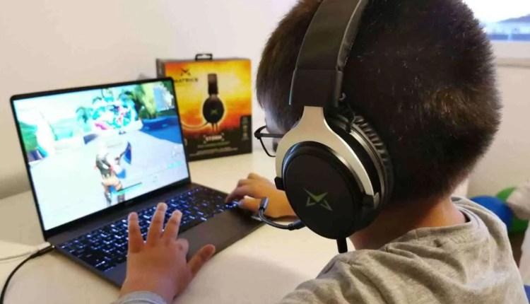 Análise Matrics Storm Pro Gaming Headphones que vão adorar conhecer 9