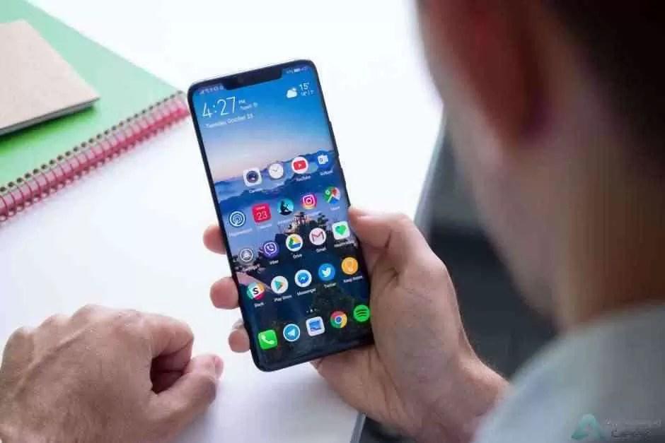 Huawei acelera testes de substituição do Android após sete anos de desenvolvimento