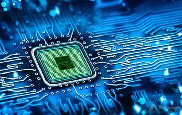 Changxin da China prepara-se para produzir o primeiro Chipset DRAM projectado localmente 1
