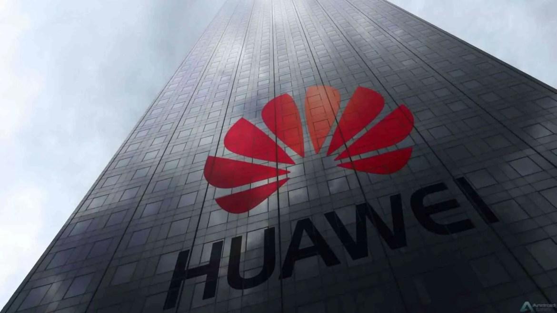 Resolvido! Empresas americanas já podem vender equipamentos e tecnologia à Huawei! 1