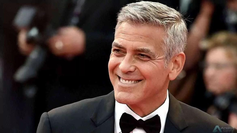 NETFLIX. George Clooney vai protagonizar e dirigir ficção científica para a Netflix 1