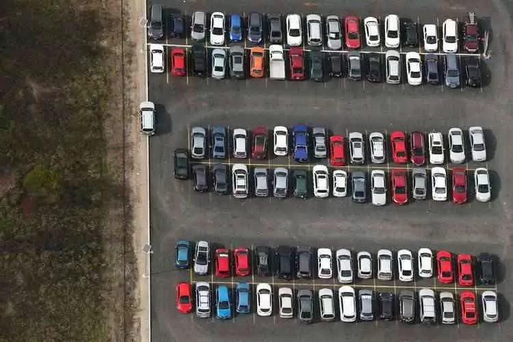 O Google Assistant pode lembrar-nos automaticamente onde estacionamos 1