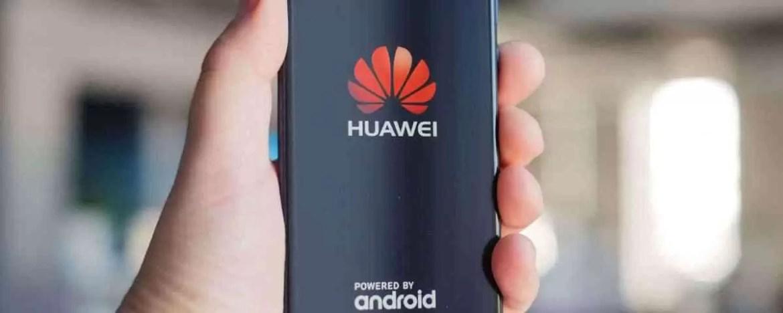 Por que a Huawei não deve atualizar nenhum telefone para o Android 10 1