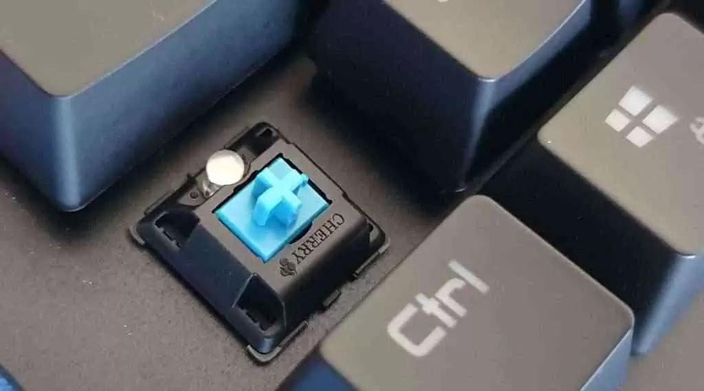 Primeiras impressões teclado MSC500 Matrics Predator 3