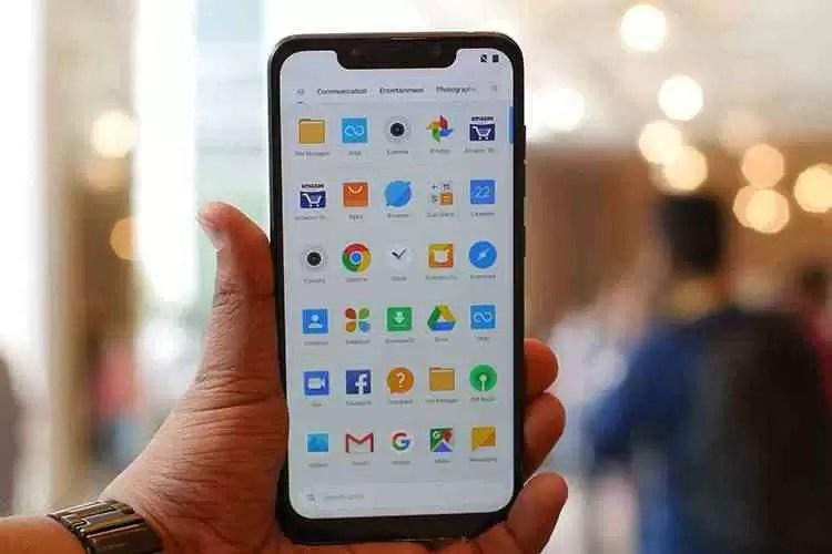 Xiaomi lança o Poco Launcher 2.0 com design melhorado 1