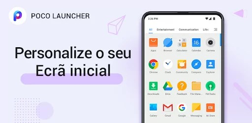 Xiaomi lança o Poco Launcher 2.0 com design melhorado 2