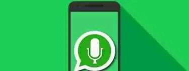 Como passar memos de voz para mensagem de texto no WhatsApp