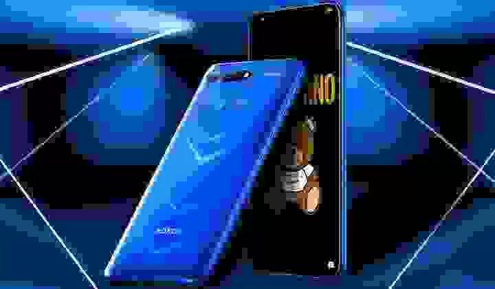 Huawei Honor Visualizar 20