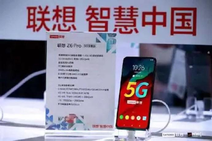 Canalys projecta que o 5G ultrapassará o 4G até 2023, principalmente na China 1