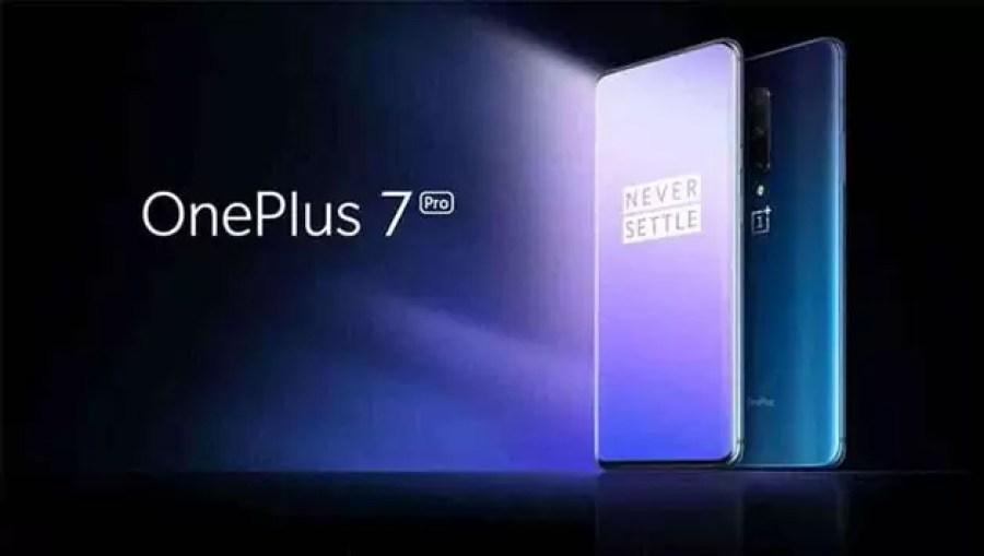 Actualização para OnePlus 7 Pro vai corrigir bug que desligava o smartphone aleatoriamente 1