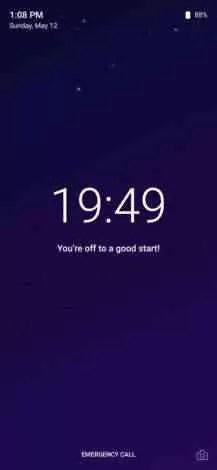 OnePlus esforça-se para explicar o Zen Mode 2