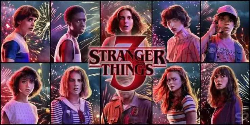 NETFLIX. O que esperar da 4ª temporada de Stranger Things (Atenção Spoilers!) 2
