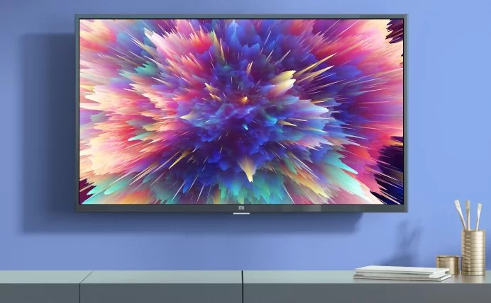 Xiaomi Mi TV 4a de 32 polegadas
