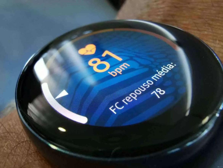 Análise Samsung Galaxy Watch Active o melhor Fitness Watch até á data 6
