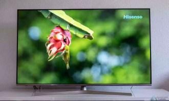 Hisense H55U8B