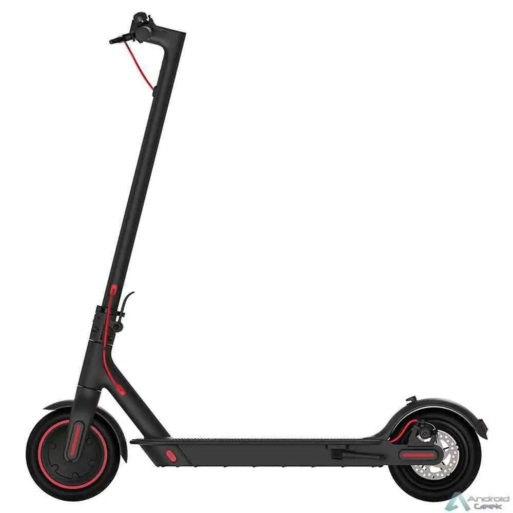 Scooter Elétrico Xiaomi Mi (M365)