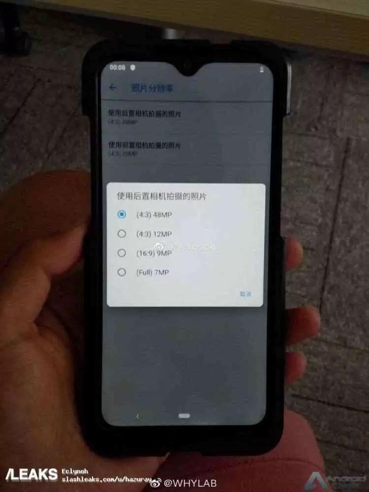 Misterioso Nokia com 3 câmaras aparece em fotos e revela detalhes suculentos 7