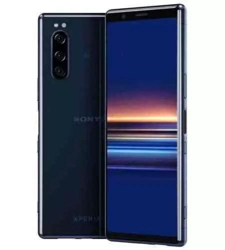 Sony Xperia 2 vazamentos renderizações mostram o telefone de vários ângulos