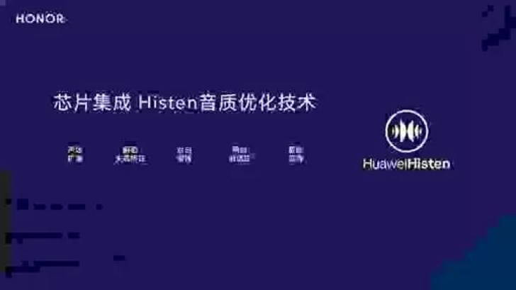 Honor TV Smart Screen e Smart Screen PRO lançadas oficialmente 5