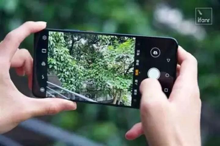 A Huawei trabalhou com a Meitu para melhorar o seu algoritmo de câmara! 1