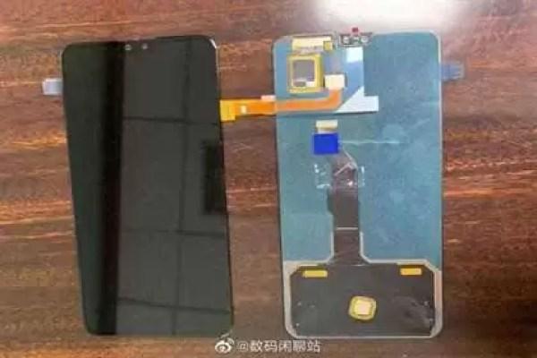 Reconhecimento facial Huawei Mate 30