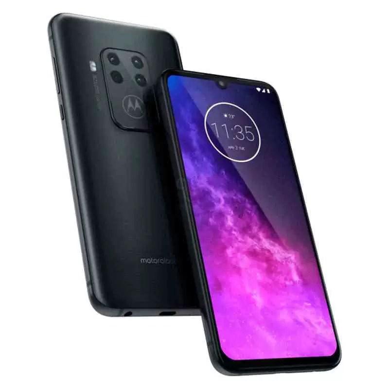 Motorola One Zoom troca Android One pela Alexa evai exibir os seus dotes na IFA 2019 1
