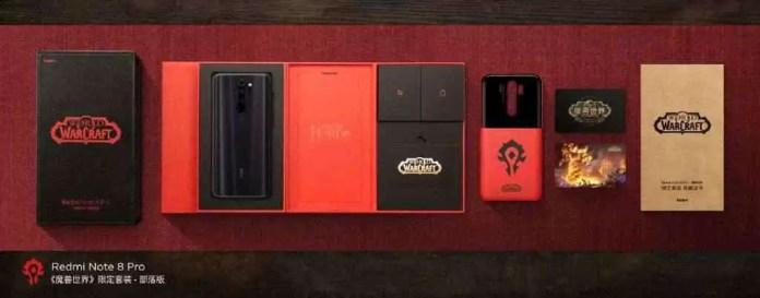 Redmi Note 8 e Note 8 Pro são oficiais na China 2