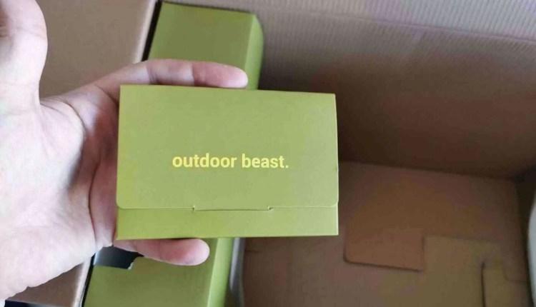 Análise Energy Sistem Outdoor Box Beast - Uma verdadeira Besta de coluna portátil 10