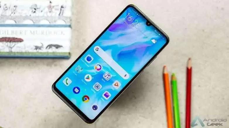 Mẹo của Huawei: Tôi phải làm gì nếu điện thoại không sạc được? 1