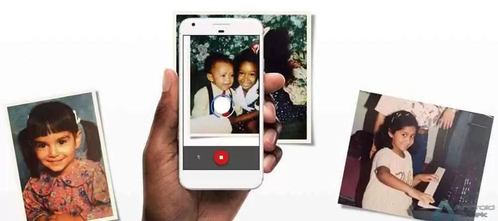 Digitalize suas fotos antigas com a máxima qualidade com o novo aplicativo do Google, PhotoScan