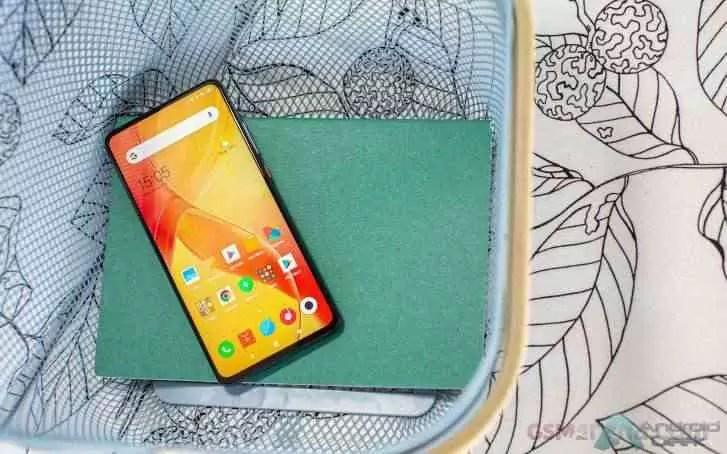 Xiaomi Redmi K20 Pro / Mi 9T Pro opini? O