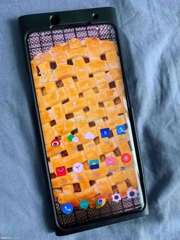 Reveladas novas imagens reais do OnePlus 7T Pro 1