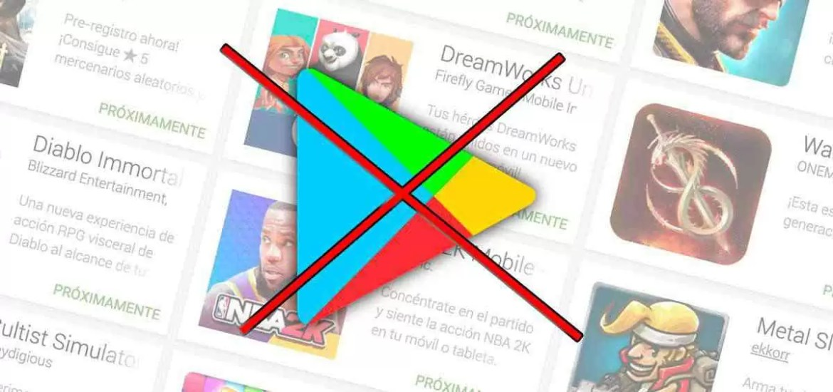 Como baixar aplicativos do Google Play sem usar o Google Play