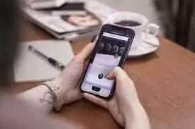 Como reduzir a fadiga ocular com o smartphone? 1
