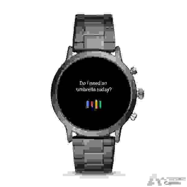 Fossil lança smartwatch de última geração - GEN5 3