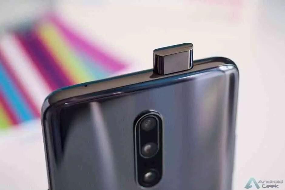 Já sabemos quando o OnePlus 7T Pro será anunciado 1