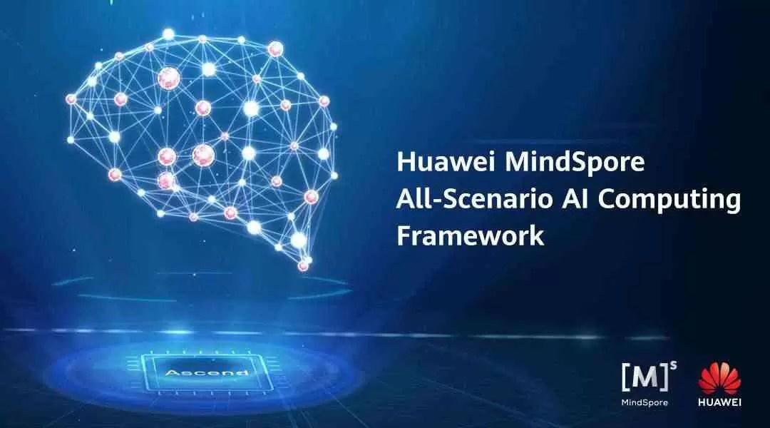 Huawei anuncia o Chipset Ascend 910 AI e o framework Mindspore AI 2