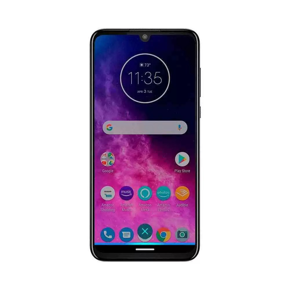 Revelou mais secreto Motorola One Zoom com 4 câmeras