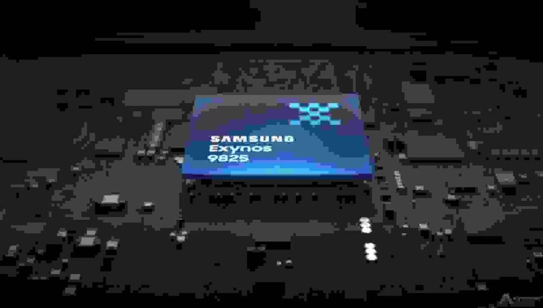 O primeiro processador EUV de 7 nanômetros da Samsung é o coração do Galaxy Note 10 1