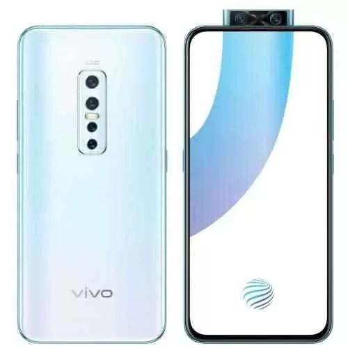 vivo V17 Pro anunciado: Snapdragon 675 SoC, tela AMOLED de 6,44 '' e câmera pop-up dupla