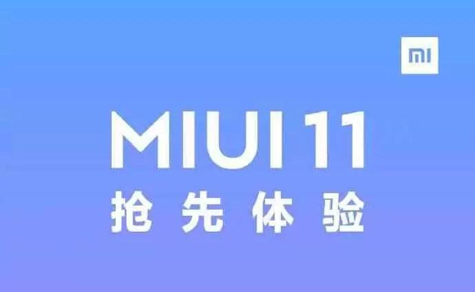 MIUI 11 Beta Open, dispositivos compatíveis e como instalar 1