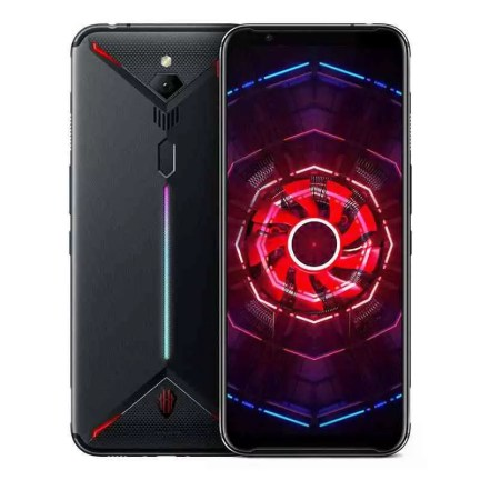 Nubia Red Magic 3S Oficial com Snapdragon 855+ e bateria de 5000mAh 1