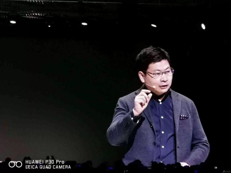 Análise Huawei Mate 30 Pro. O mais esperado FlagShip, chegou! 33