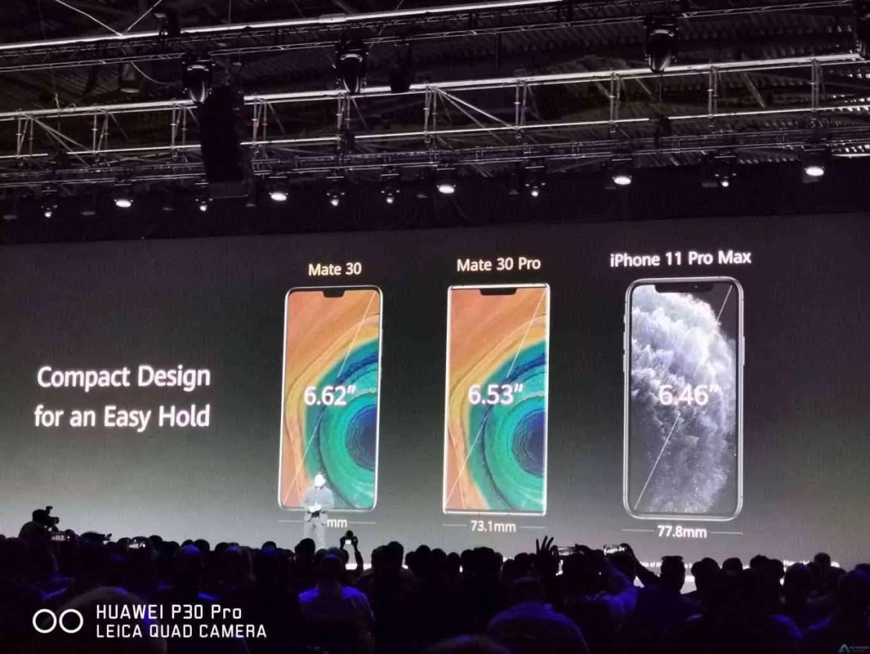 Huawei Mate 30 Pro o mais incrivel smartphone chegou (mais ou menos) 7