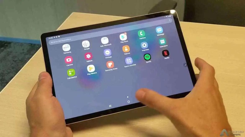 Análise Galaxy Tab S6 o melhor tablet 2 em 1 com Android 8