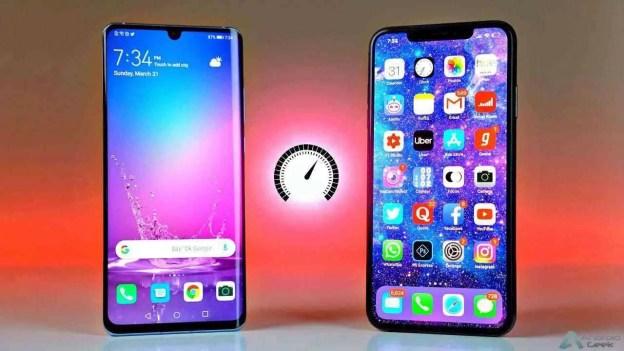 O novo iPhone é um Huawei do ano passado? 3