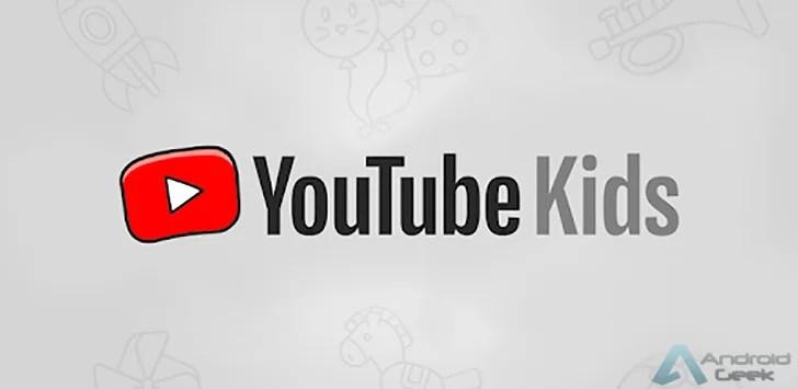 FTC multará o Google em até US $ 200 milhões por problemas de privacidade de crianças no YouTube 1