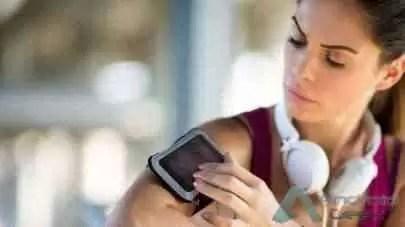 Descobre como melhorar a tua prática desportiva com o uso do smartphone 1